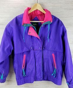 Cabin Creek Vintage Jacket